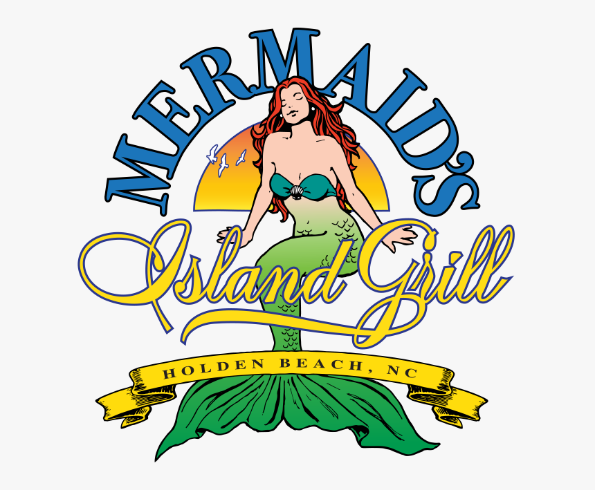 Mermaids Bar And Grill Holden Beach, HD Png Download, Free Download