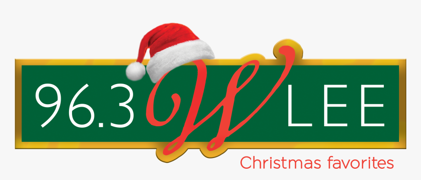 96 - 3 W-lee - Christmas Decoration, HD Png Download, Free Download