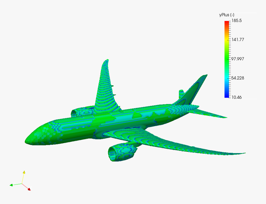 Boeing 737 Next Generation, HD Png Download, Free Download