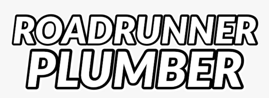 Roadrunner Plumber Rooter Unclog Pipe Repair Plumbers - Central Concrete, HD Png Download, Free Download