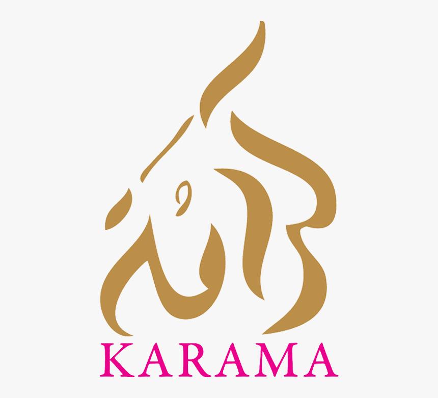 Karama - كرامة Logo, HD Png Download, Free Download