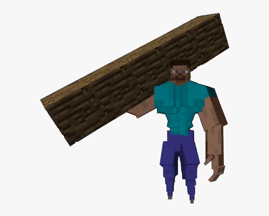 minecraft steve meme face