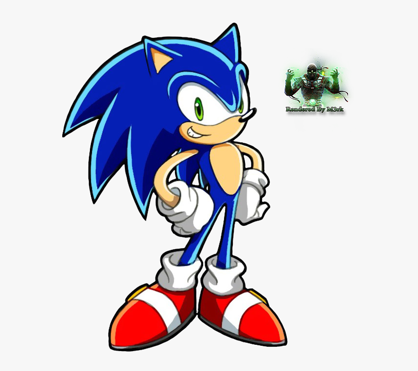 Sonic Chronicles The Dark Brotherhood Artwork, HD Png Download, Free Download