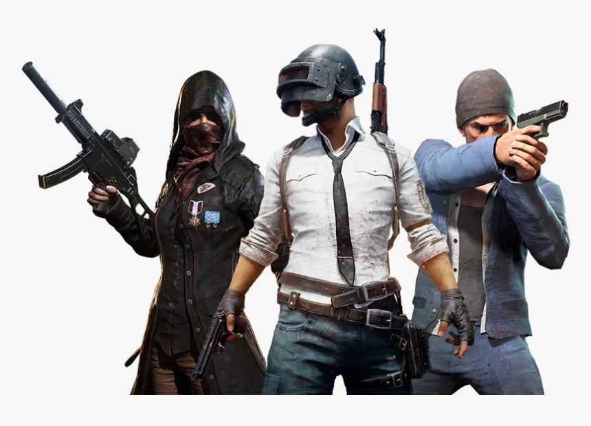 Playerunknown S Battlegrounds Pubg Png Transparent Png Kindpng