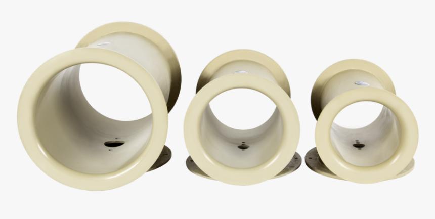 Craftsman Marine Stern Thruster Tunnel Basic 5 - Circle, HD Png Download, Free Download