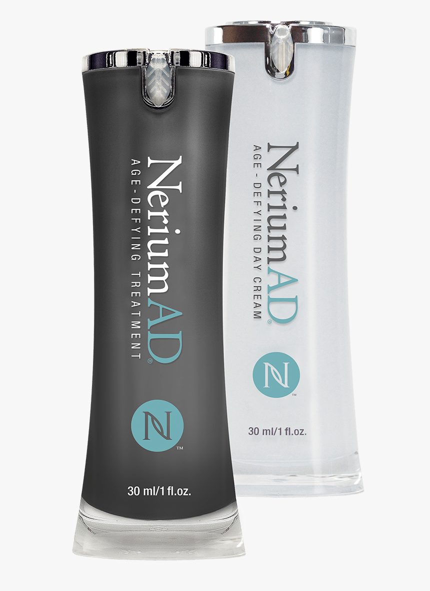 My Experience With Nerium's Age-defying Day & Night - Nerium Crema, HD Png Download, Free Download