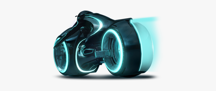 Tron Light Cycle, HD Png Download, Free Download