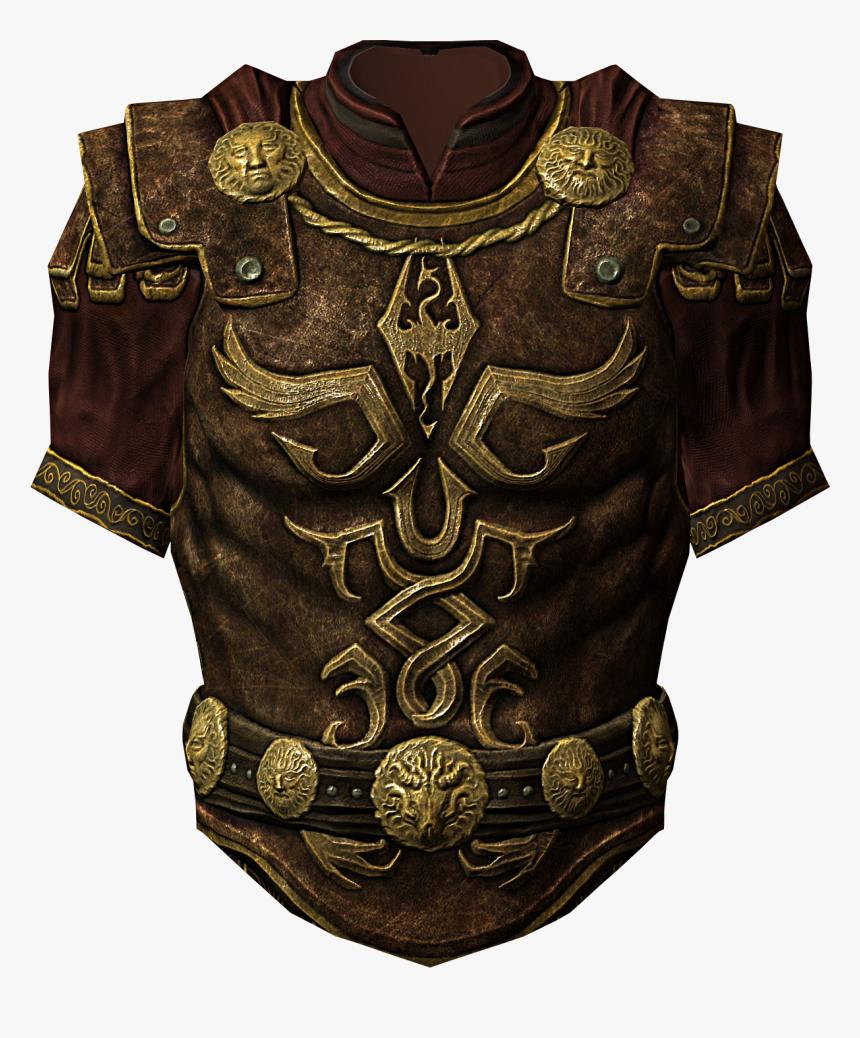 Dragon Guard Breastplate D D Hd Png Download Kindpng