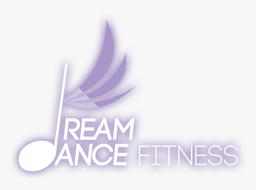Dream Dance Fitness - Graphic Design, HD Png Download, Free Download