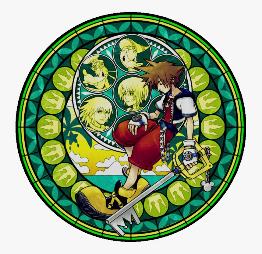 Kingdom Hearts Wiki - Sora Kingdom Hearts Heart, HD Png Download, Free Download