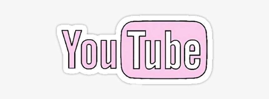Youtube Pink Sticker Glitch Emoji Grav3yardgirl Hd Png Download Kindpng