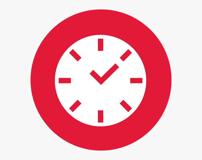 Complete Engineer Self Management Clock Icon - Limited Time Offer Sign, HD Png Download, Free Download