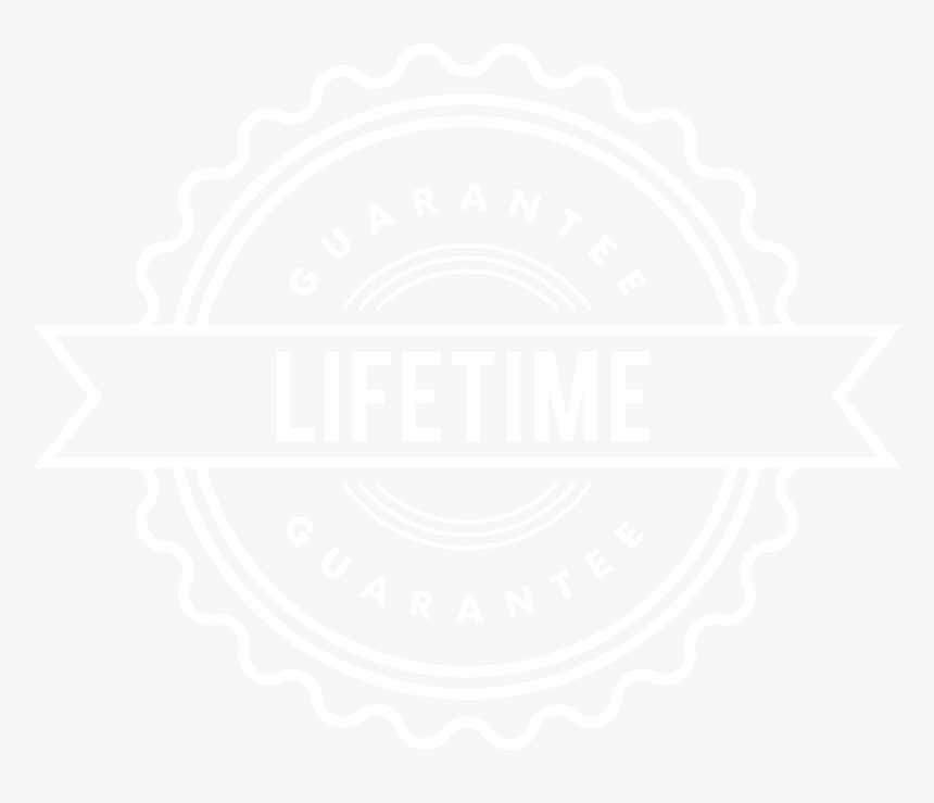 Lifetime Guarantee Icon White - Happy Birthday My Son Words, HD Png Download, Free Download