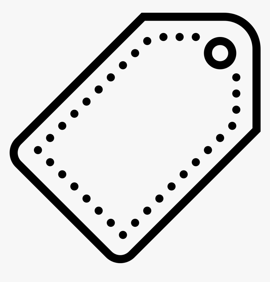 Price Tag Barcode Png - Price Tag Drawing Png, Transparent Png, Free Download