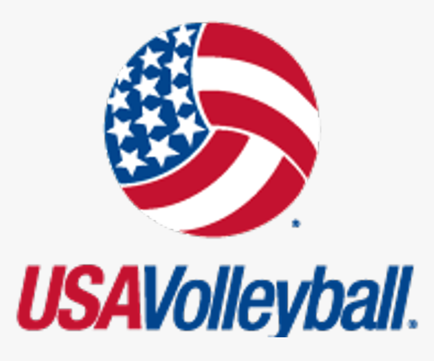 2018 Usa Volleyball Girls Junior National Championships, HD Png Download, Free Download