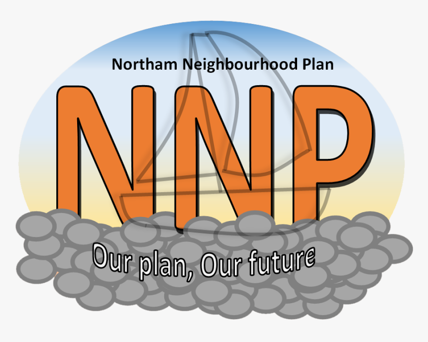 Northam Neighbourhood Plan Logo - Illustration, HD Png Download, Free Download