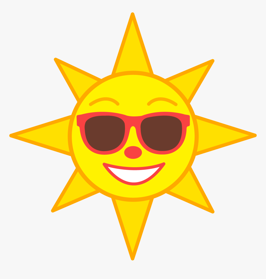 Free Sun Clipart Sun Clip Art Image And Graphics No Copyright Picture Png Transparent Png Kindpng