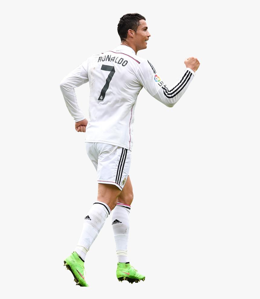 Cristiano Ronaldo Cr7 Png Real Madrid Cristiano Ronaldo Png Real Madrid Transparent Png Kindpng