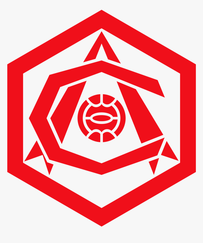 Transparent Arsenal Fc Logo Png - Arsenal Old, Png Download, Free Download