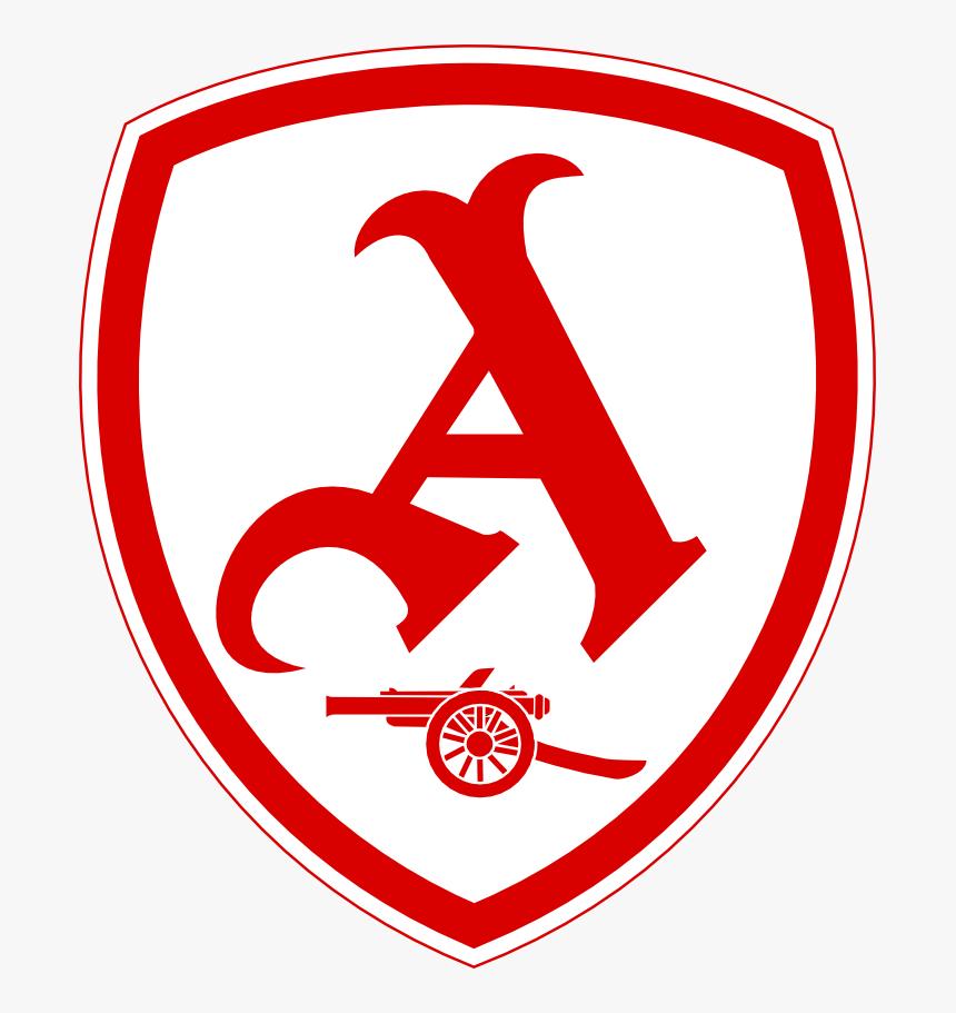Arsenal Old Logo Png, Transparent Png, Free Download