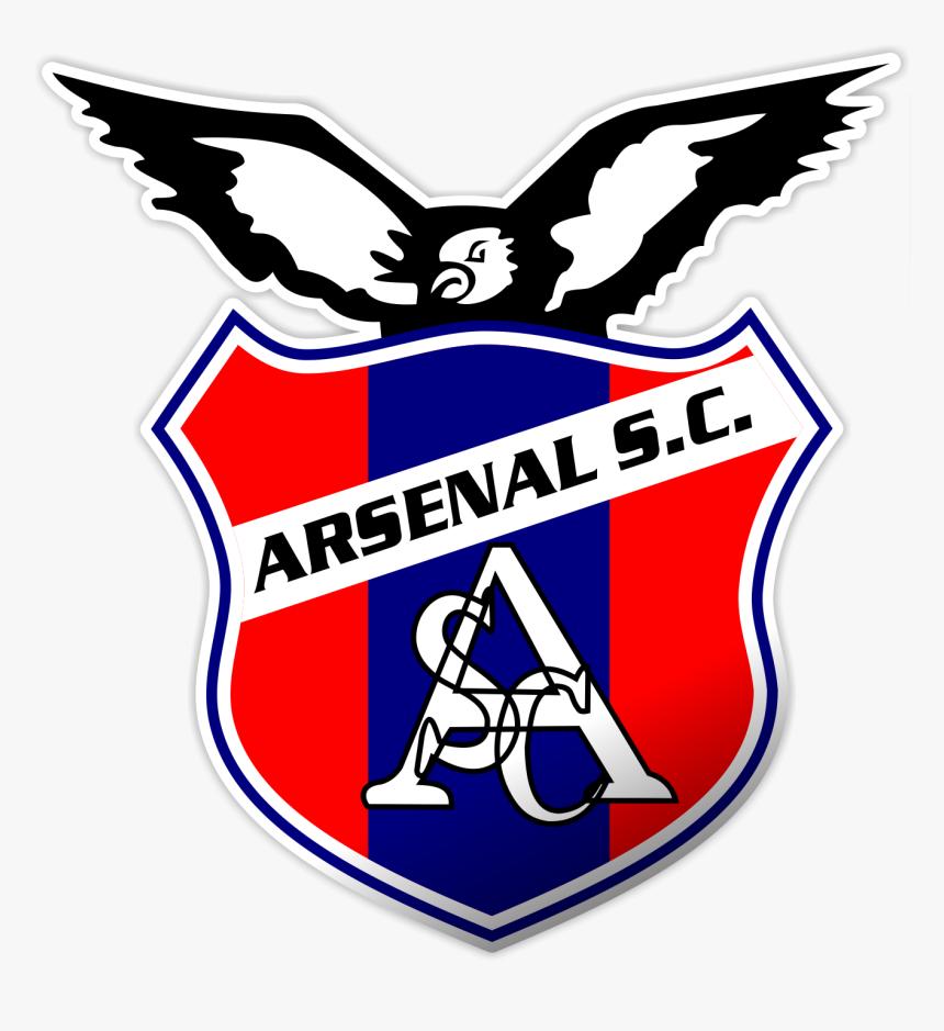 C Png Photo - Sv Arsenal Surinam, Transparent Png, Free Download