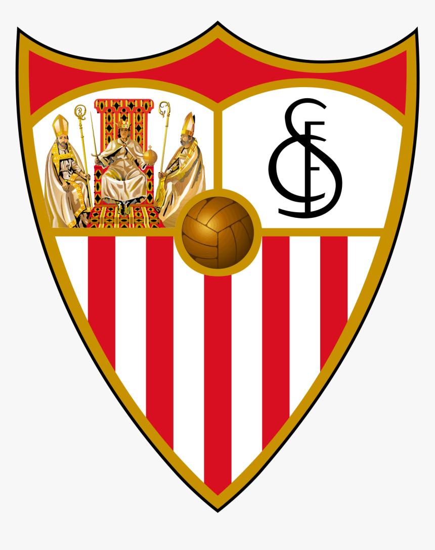 Sevilla Fc Logo, HD Png Download, Free Download