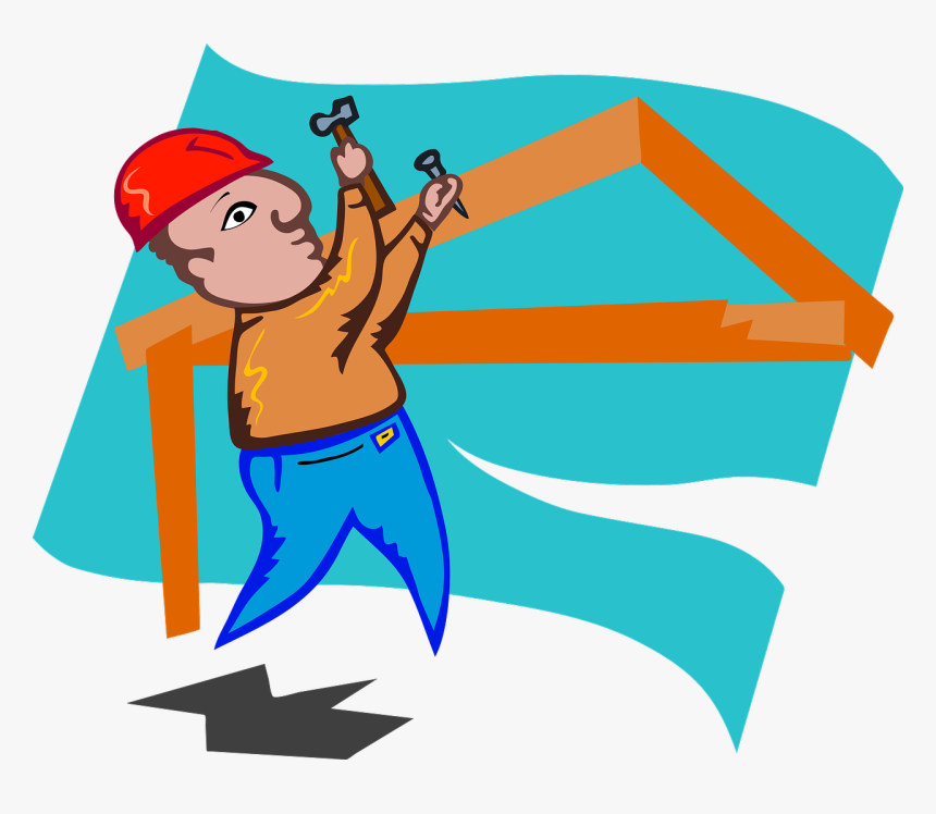Carpenter Clipart, HD Png Download, Free Download