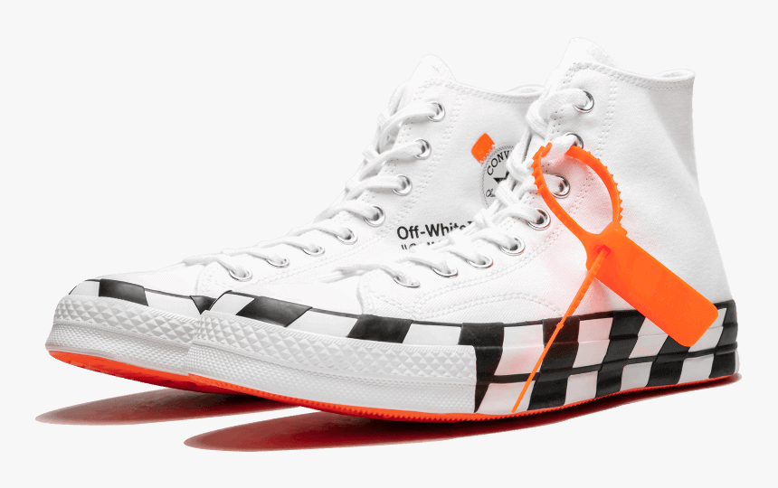 """Converse Chuck Taylor All Star 70s Off White""""  Class= - Off White Chuck Taylor 70s, HD Png Download, Free Download"""