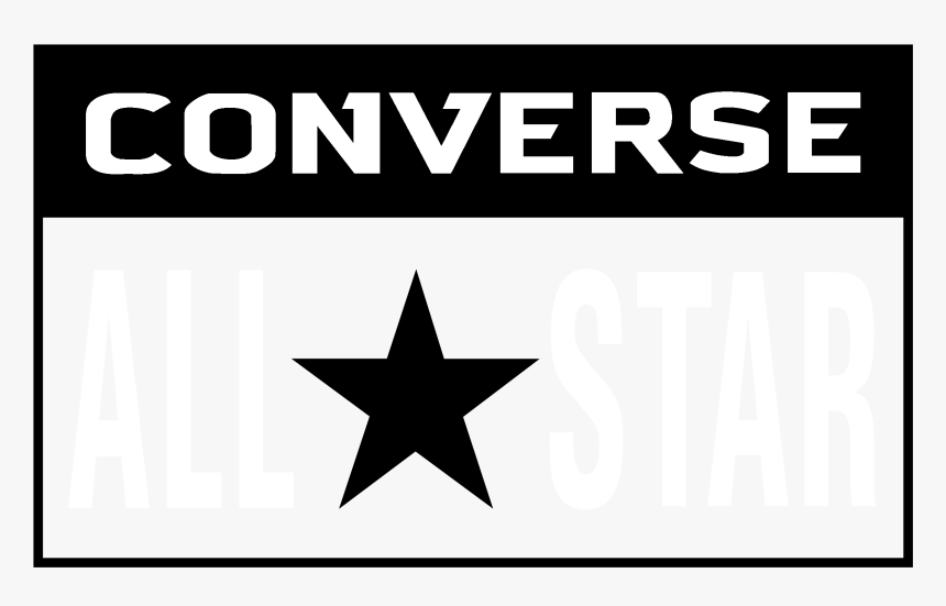 Converse All Star, HD Png Download, Free Download