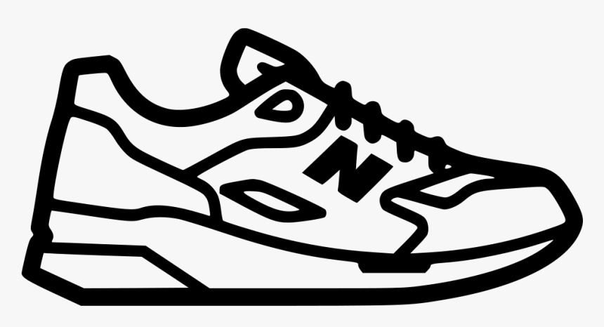 Newbalance Png Icon Free - New Balance Shoe Icon, Transparent Png ...