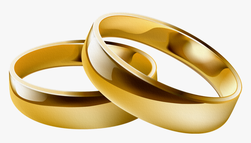 Wedding Ring Engagement Ring Clip Art Transparent Background Wedding Rings Clipart Png Png Download Kindpng