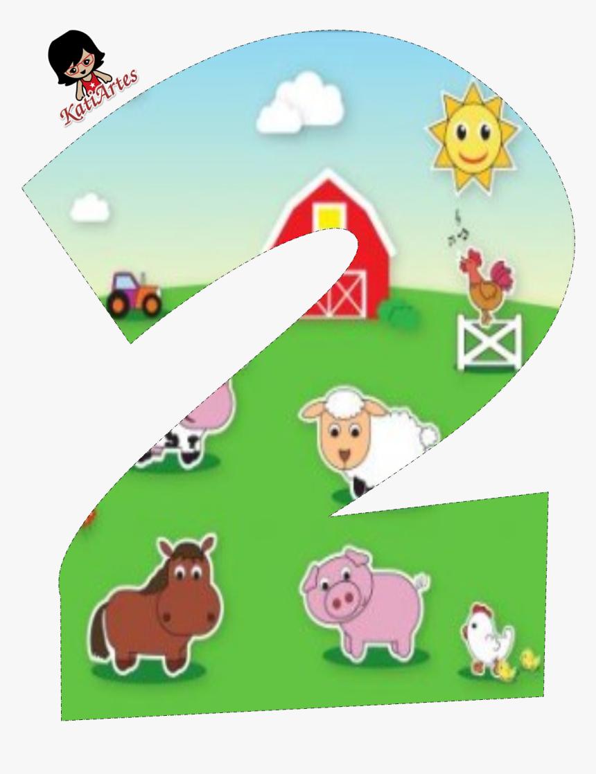 Fazendinha Png Download Abecedario De La Granja De Zenon Transparent Png Kindpng