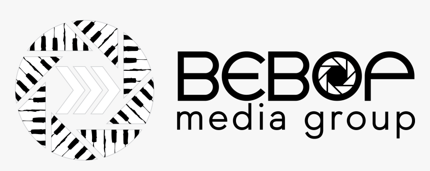 Bebop Media Group - Circle, HD Png Download, Free Download