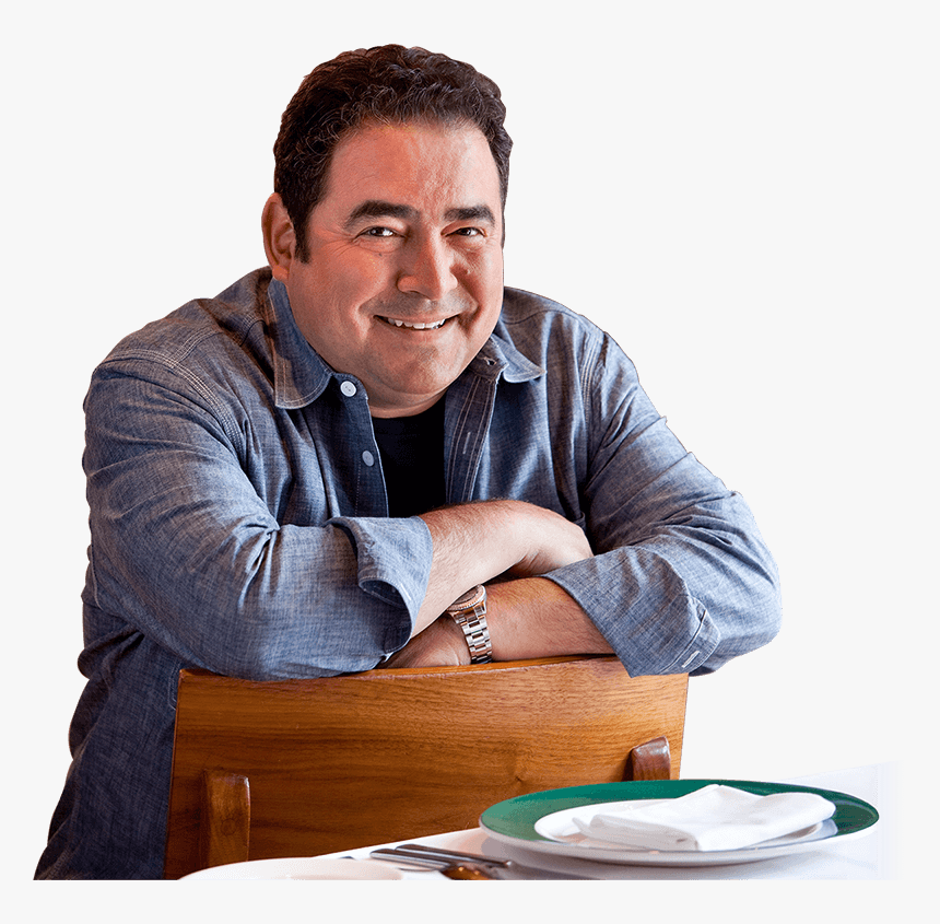 Chef-quality Pasta Sauces & Seasonings - Emeril Lagasse, HD Png Download, Free Download