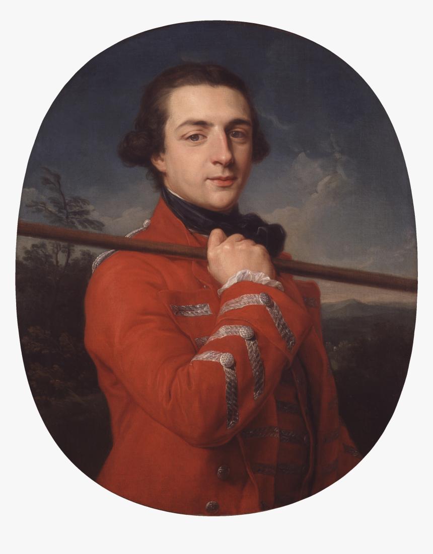 Augustus Henry Fitzroy 3rd Duke Of Grafton - Henry Fitzroy Duke Of Grafton, HD Png Download, Free Download
