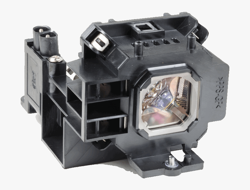 Np610s - Nec Np 07 Lamp, HD Png Download, Free Download
