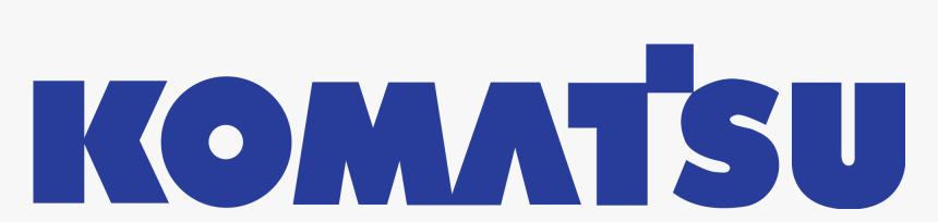 Komatsu Logo Vector, HD Png Download, Free Download