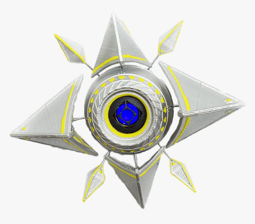 Destiny 2 Ghost Shell Png Transparent Png Kindpng