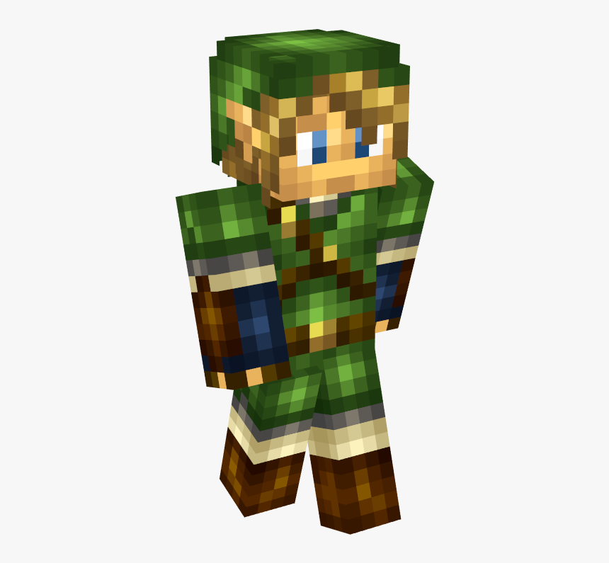 Minecraft Skins, HD Png Download, Free Download