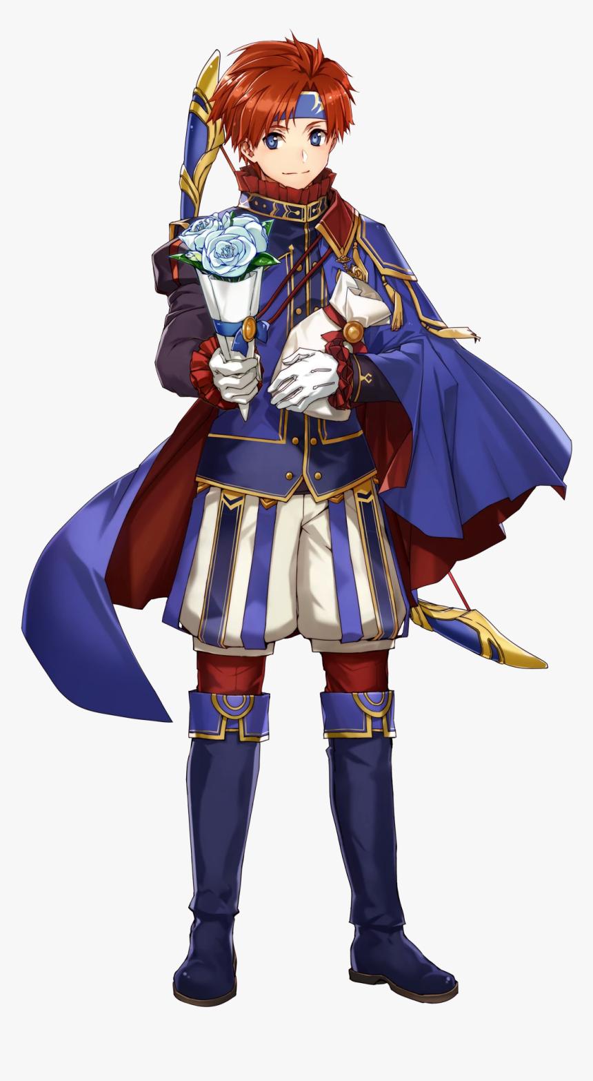 Costume Design Costume Anime - Fire Emblem Heroes La Roy, HD Png Download, Free Download