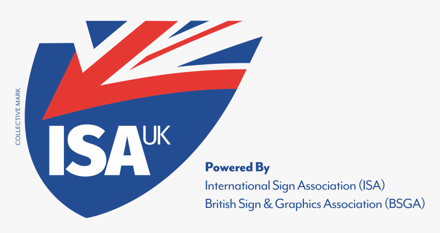 British Signs And Graphics Association Png, Transparent Png, Free Download