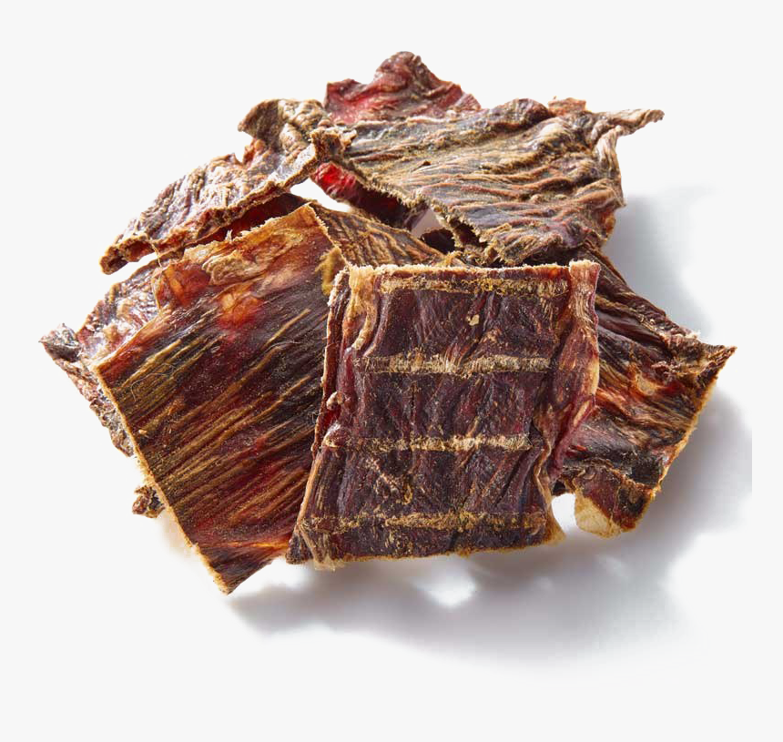 Jerky Png Download Image - Pork Ribs, Transparent Png, Free Download