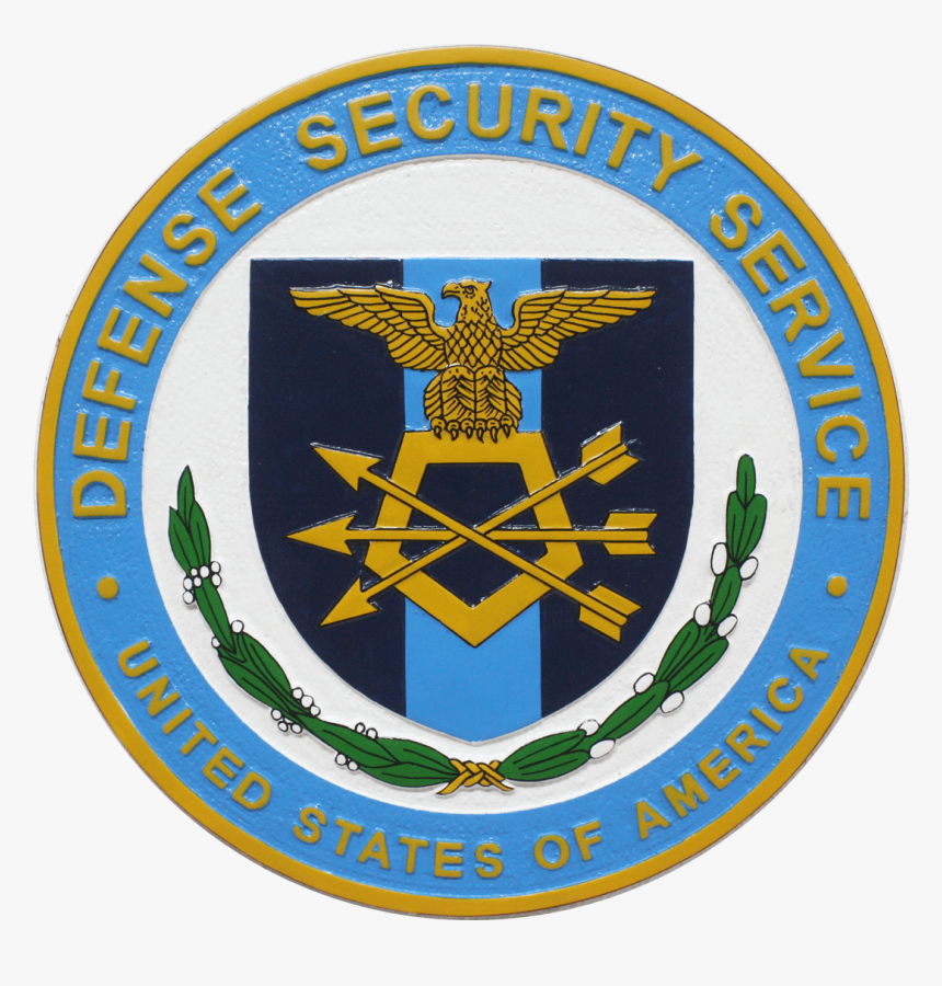 Hw8x090 - Us Defense Security Service, HD Png Download, Free Download