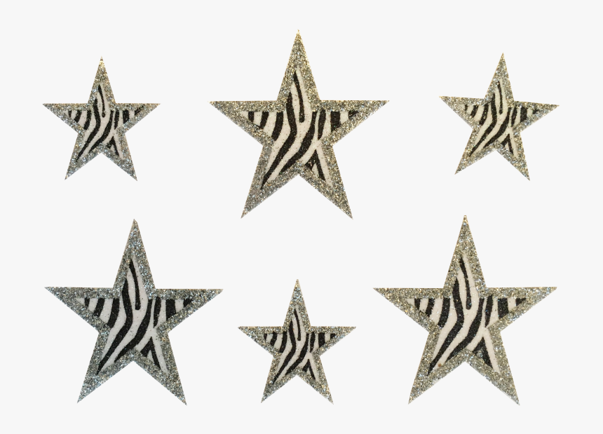 Hand Drawn Stars Clipart, HD Png Download, Free Download