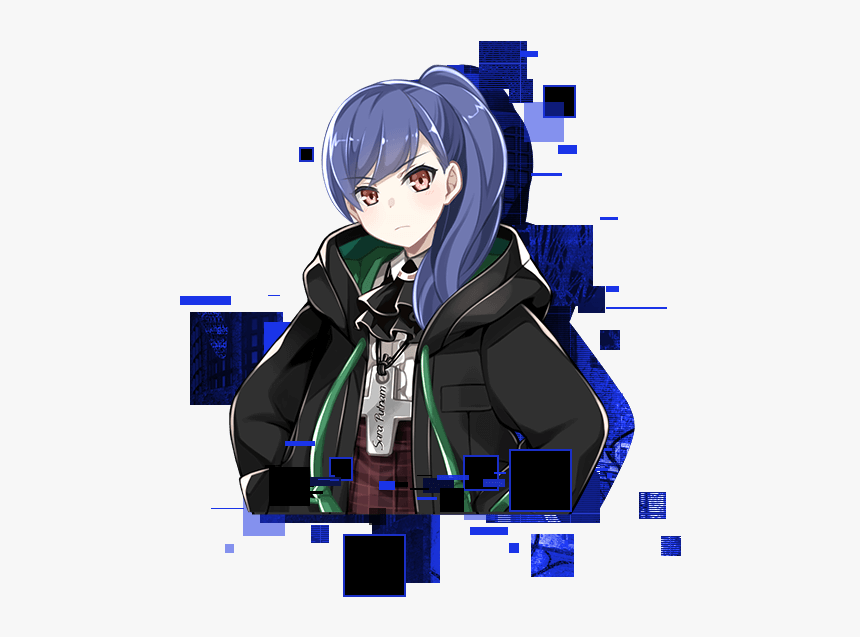 Death End Re Quest 2, HD Png Download, Free Download