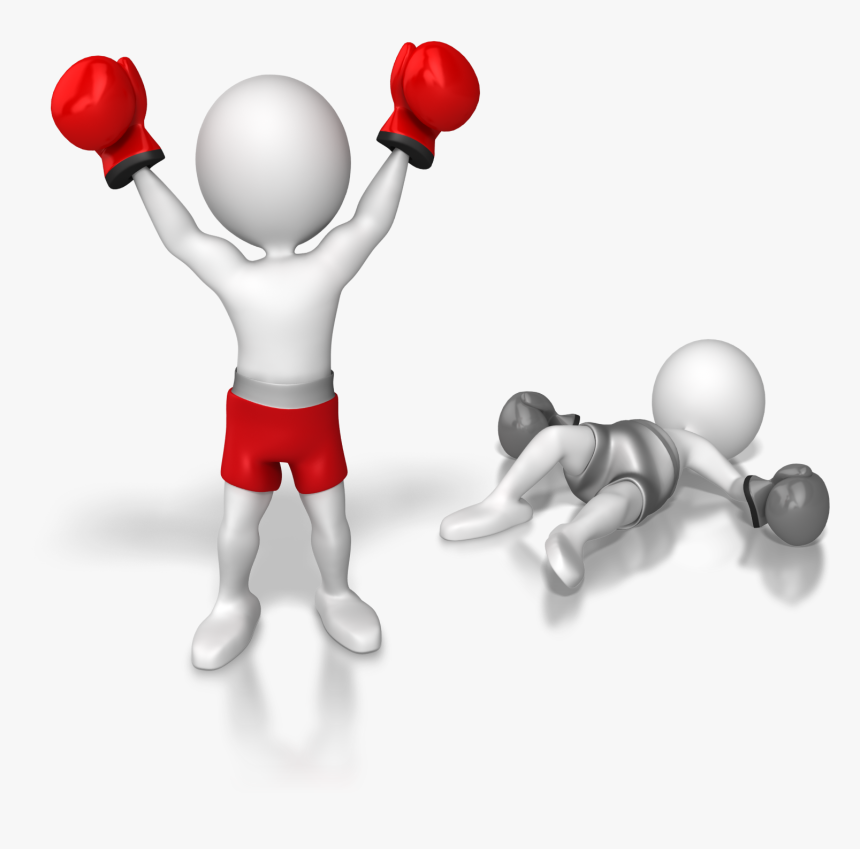 How To Beat Stress At Work - Competition Clipart ...