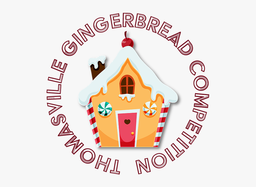 Gingerbread House, HD Png Download, Free Download
