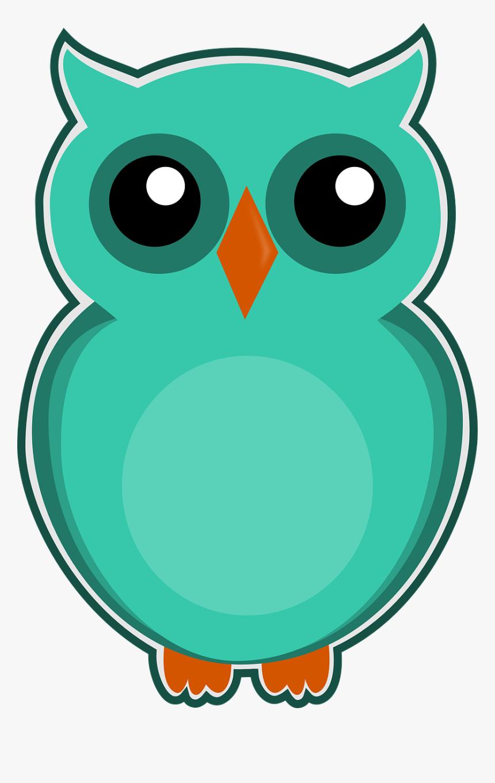 Gambar Burung Hantu Kartun HD Download Kindpng
