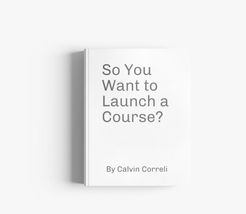 Course Ebook Book Cover With Question 728w 822h Revised - Sign, HD Png Download, Free Download