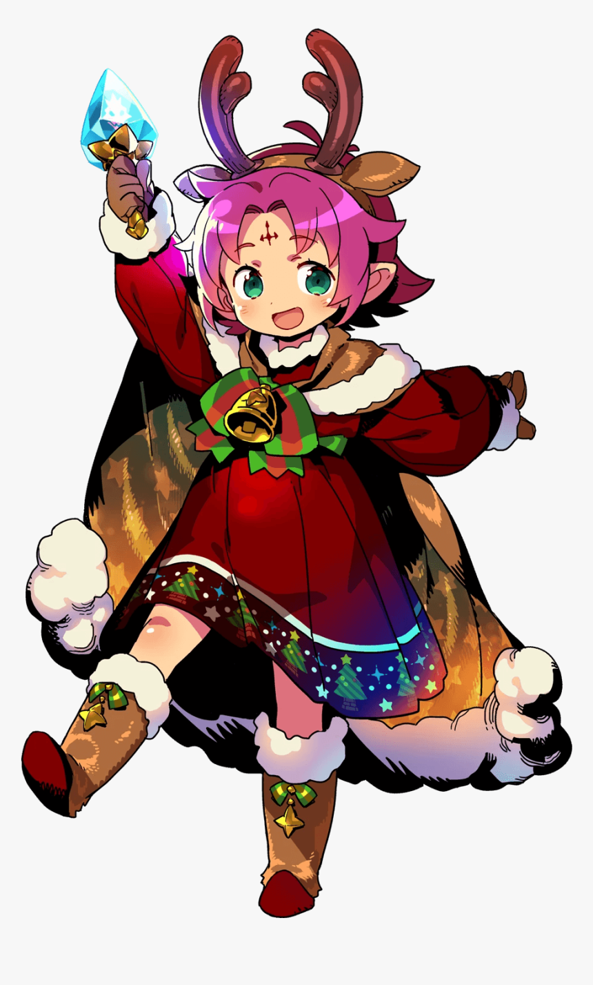 Fire Emblem Heroes Fae, HD Png Download, Free Download